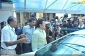 sachin tendulkar at kerala blasters team announced photos 040