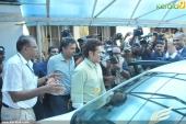 sachin tendulkar at kerala blasters team announced photos 041