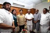 sachin tendulkar visit chief minister pinarayi vijayan photos 100 018