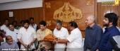 sachin tendulkar visit chief minister pinarayi vijayan photos 100 025