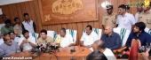 sachin tendulkar visit chief minister pinarayi vijayan pictures 520 004