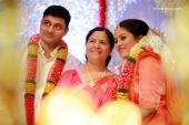 saikumar daughter vaishnavi wedding photos 09 10