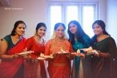 saikumar daughter vaishnavi marriage photos 09 6