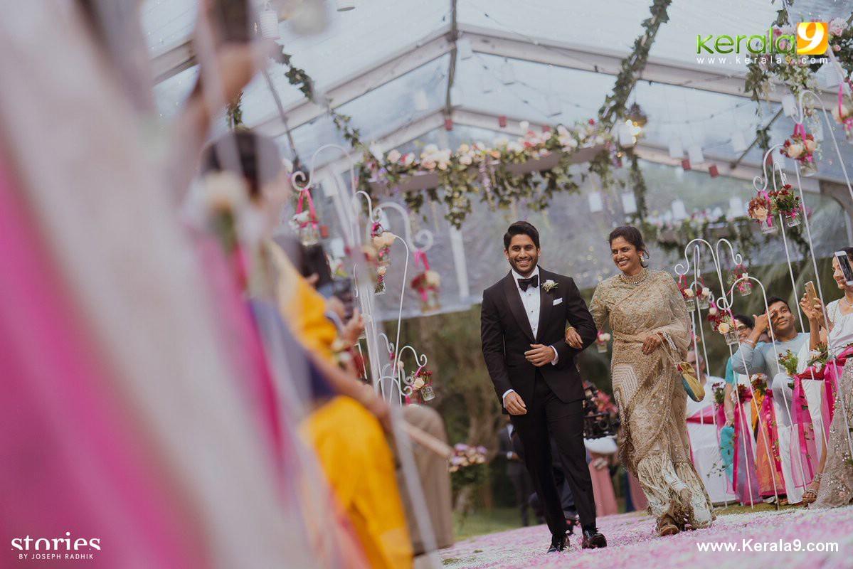 samantha naga chaitanya christian wedding photos 004