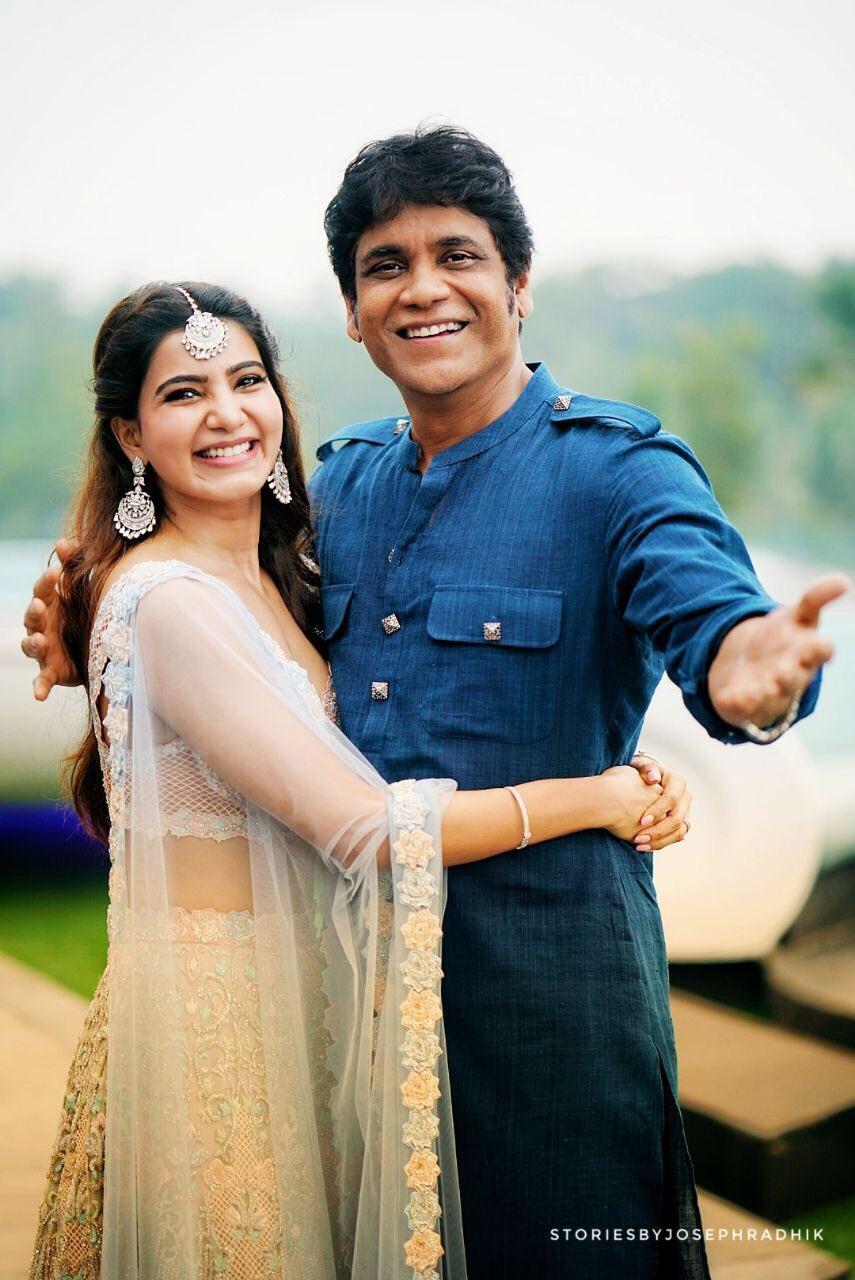 samantha naga chaitanya marriage mehandi photos 004