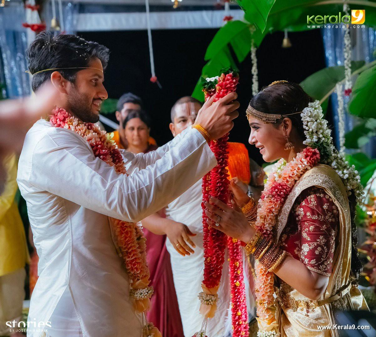 samantha naga chaitanya marriage photos 0h521