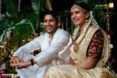 naga chaitanya samantha exclusive wedding photos