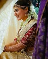 naga chaitanya samantha marriage photos 00