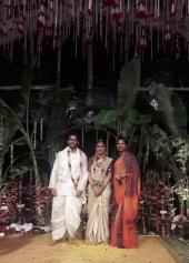 samantha naga chaitanya marriage photos 121