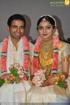3028samvritha sunil marriage pics 8