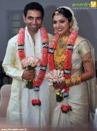 7191samvritha sunil marriage with akhil photos 28 0