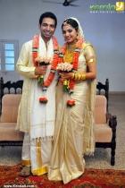 8485samvritha sunil marriage with akhil photos 28 0