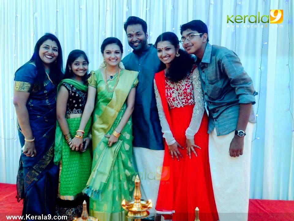 Sharanya chandran marriage counselors
