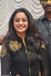 namitha pramod at saranya mohan wedding reception photos88 007