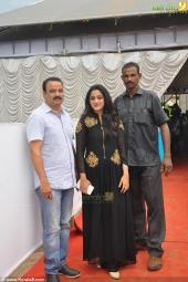 namitha pramod at saranya mohan wedding reception photos88 011