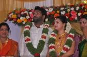 saranya mohan marriage reception photos22 004