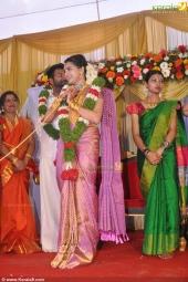 saranya mohan marriage reception photos22 00
