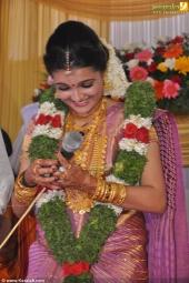 saranya mohan marriage reception photos22 006