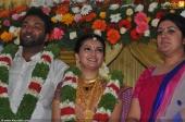 saranya mohan marriage reception photos22 041