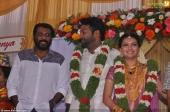 saranya mohan marriage reception photos22 042