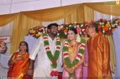 saranya mohan marriage reception photos22