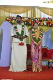 saranya mohan wedding reception photos11 006