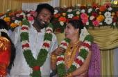 saranya mohan wedding reception photos11 010