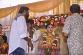 saranya mohan wedding reception photos11 055