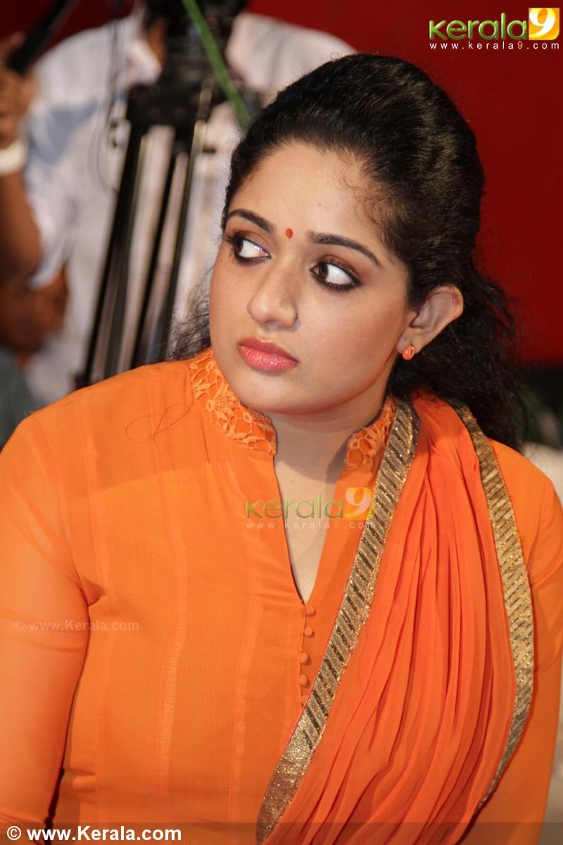 kavya madhavan at sarayu new book njayaraychakale snehicha penkutty ...