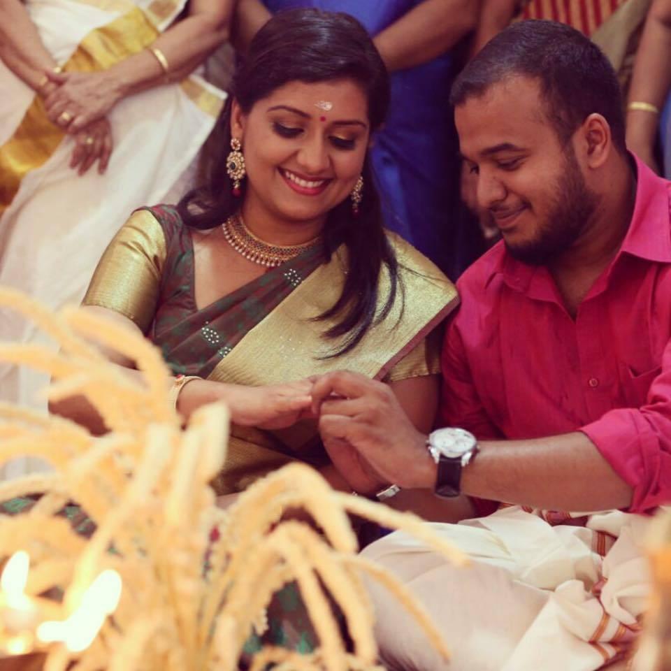 sarayu mohan engagement photos 100 001