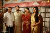 actress sarayu mohan marriage photos  002