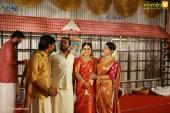 actress sarayu mohan marriage photos  004