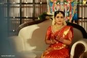 actress sarayu mohan marriage photos  00