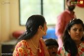 actress sarayu mohan wedding photos  011