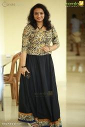 actress sarayu mohan wedding photos  022