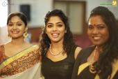 actress sarayu mohan wedding photos  044