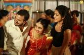 actress sarayu mohan wedding photos  047