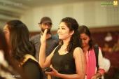 rima kallingal at actress sarayu mohan wedding photos  030