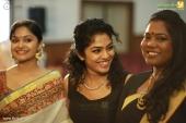 rima kallingal at actress sarayu mohan wedding photos  032