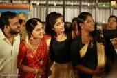 rima kallingal at actress sarayu mohan wedding photos  033