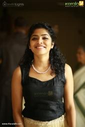 rima kallingal at actress sarayu mohan wedding photos  034