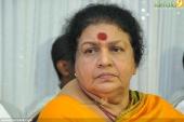 kaviyoor ponnamma at sathyan award 2014 photos 003