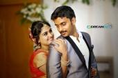 actress sini varghese marriage photos 02 004