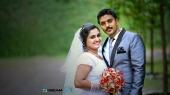 serial actress sini varghese wedding photos 023
