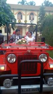 sini varghese marriage photos 02 001