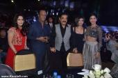 shamitabh movie music launch stills 1