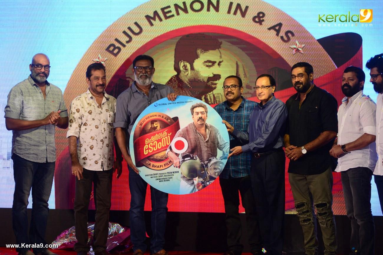 sherlock toms malayalam movie audio launch stills 887 001
