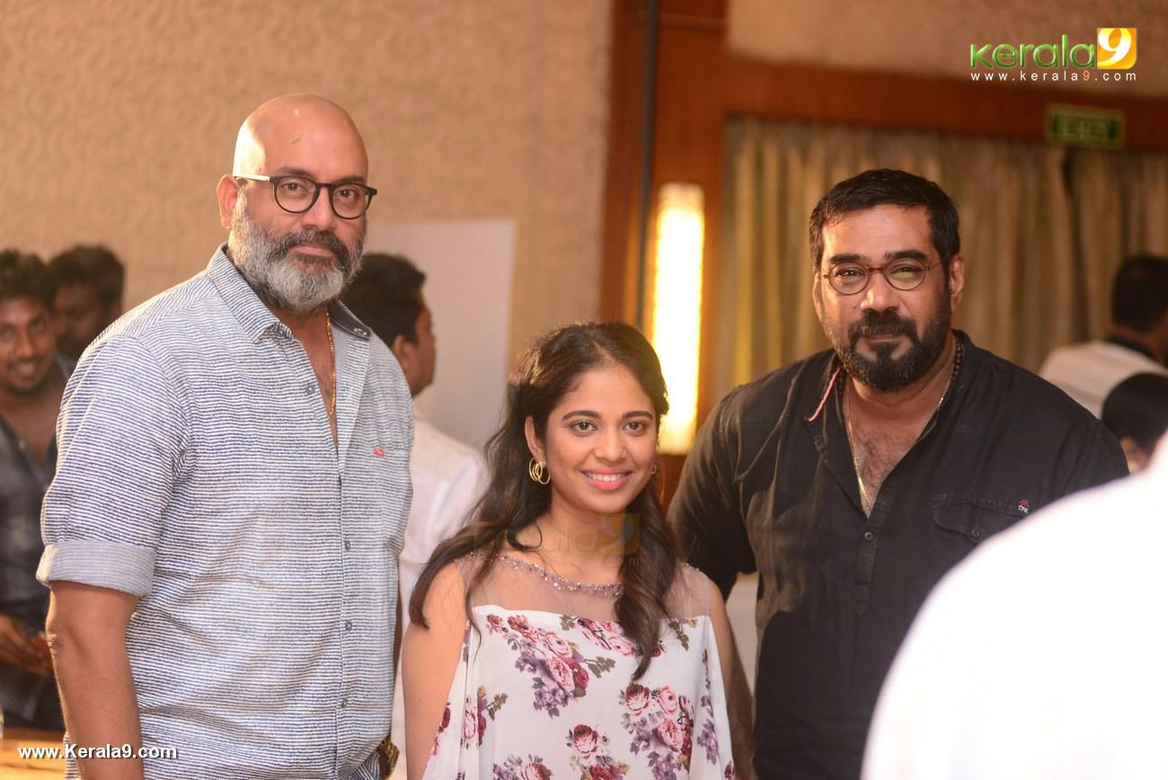 suresh krishna at sherlock toms malayalam movie audio launch photos 143 00