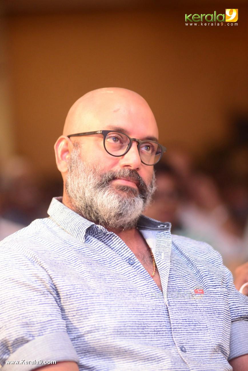 suresh krishna at sherlock toms malayalam movie audio launch photos 143