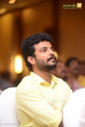 neeraj madhav at sherlock toms malayalam movie audio launch photos 111 145